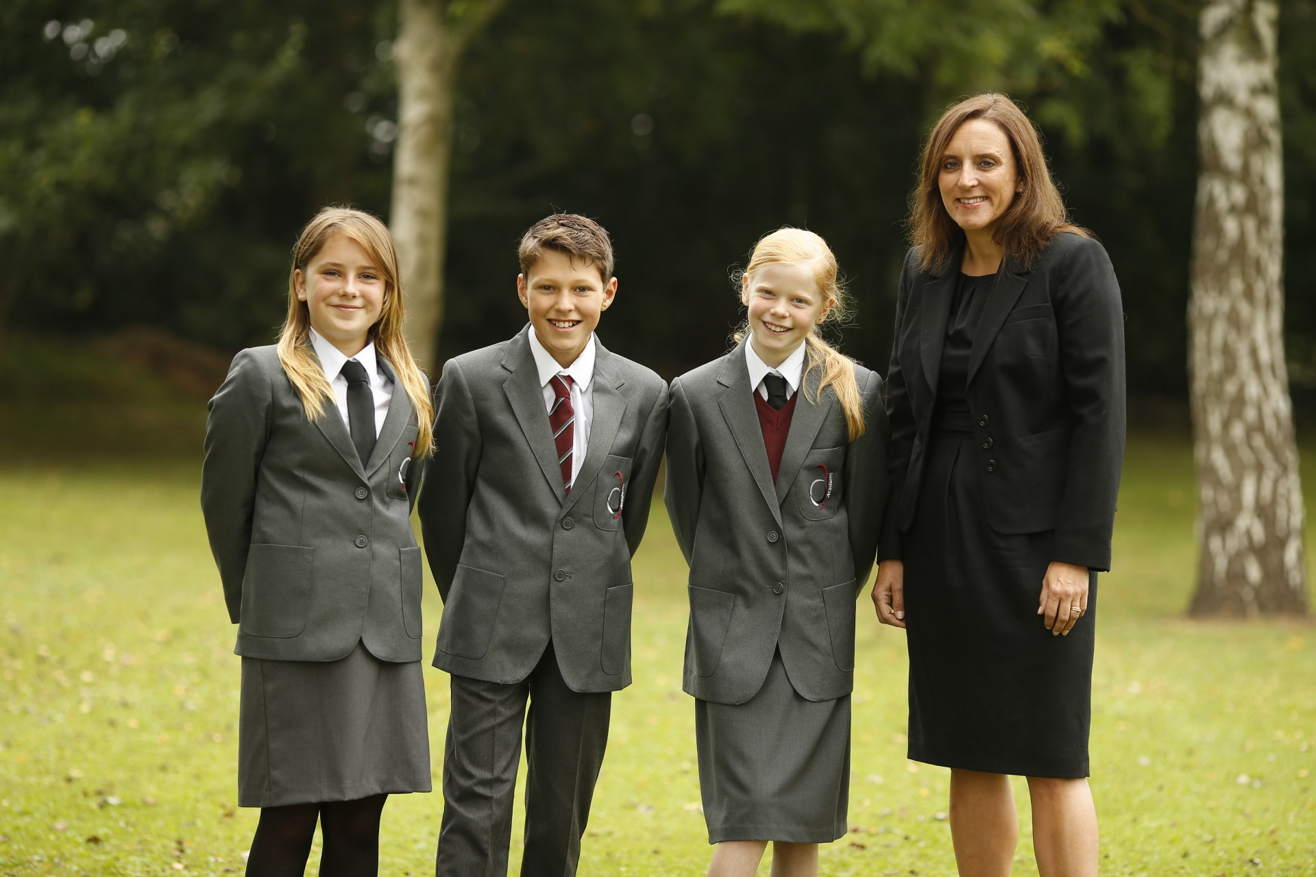Case: Ansford Academy adopts Persona Life Skills