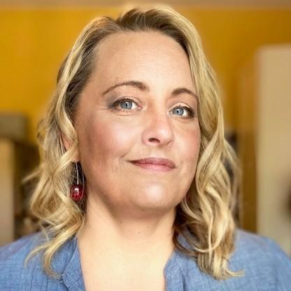 Jo Malone, Director of Education - Persona Life Skills
