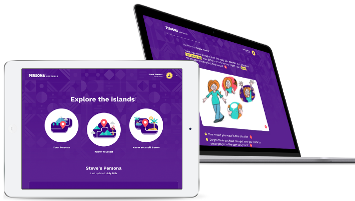 EdTech Start-up Persona Education Secures Funding From Innovate UK