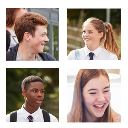 Persona People - Student voices - Persona Education Newsletter April 2021