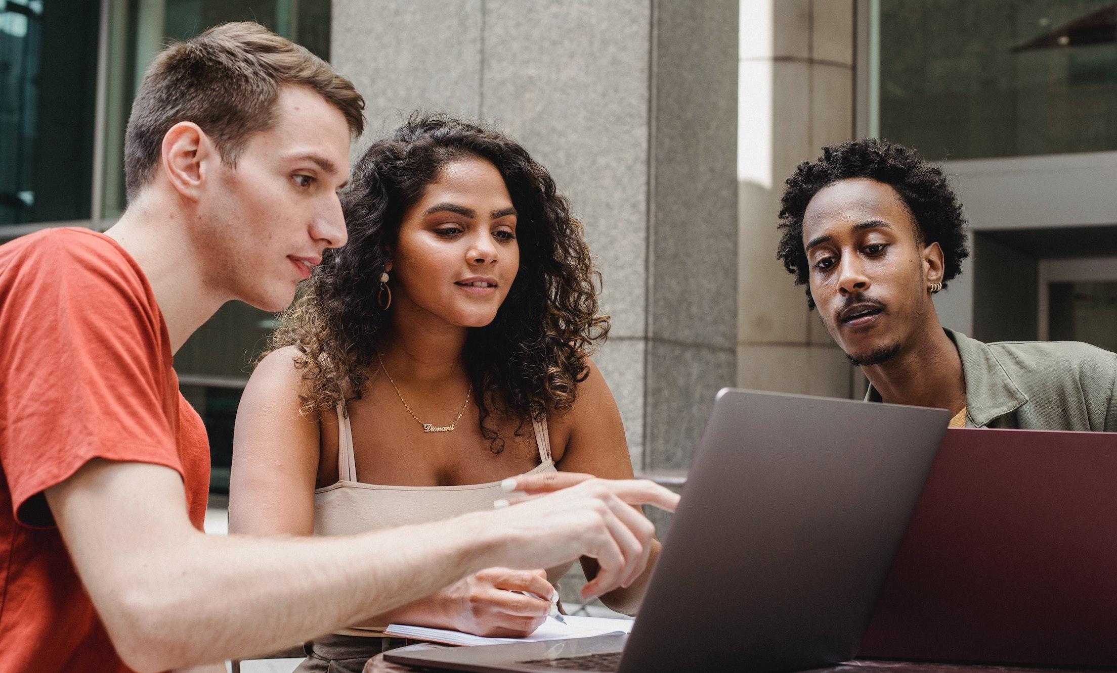 One online platform solves three problems facing social-emotional learning