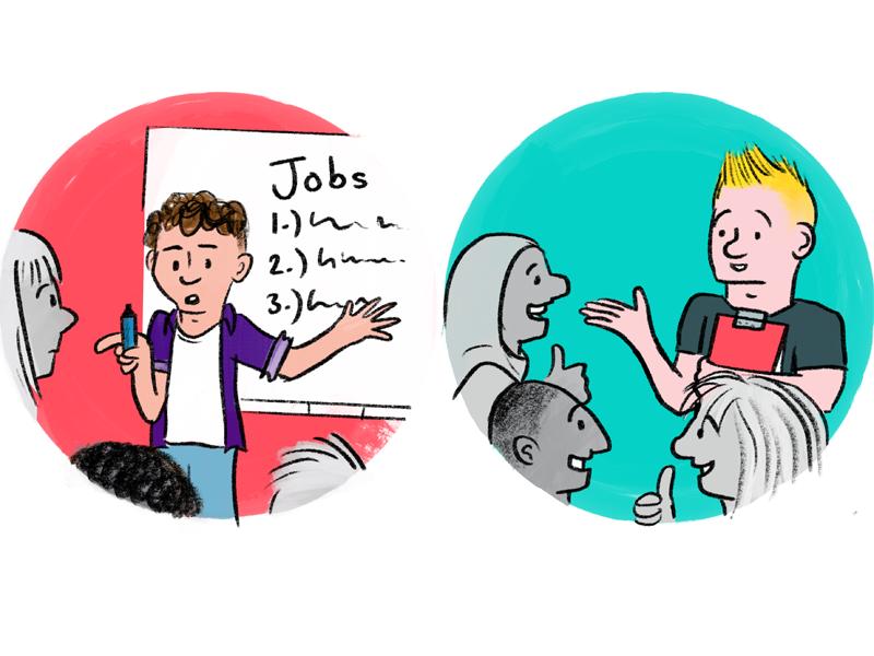 Develop your pupils' social-emotional life skills